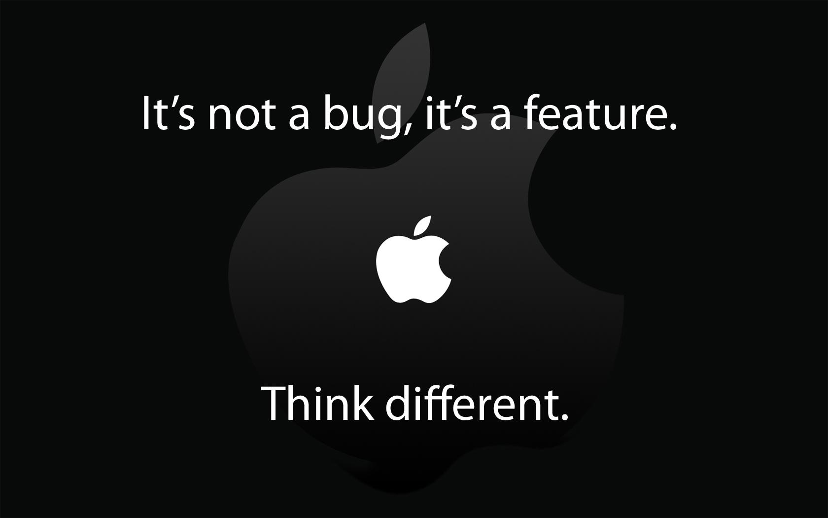 anti apple